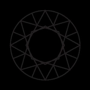 SAPPHIRE - Round