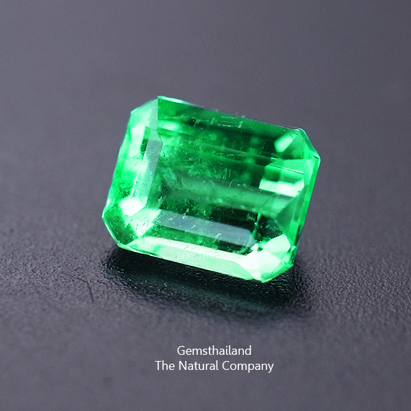 GEMSTONE PICKS - Emerald