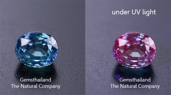 GEMSTONE PICKS - ALEXANDRITE